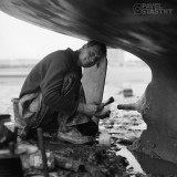 Opravář lodí